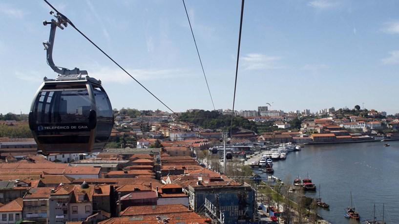 Top 10 dos municípios 2018 — Setúbal