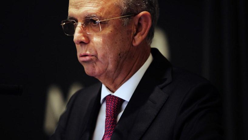 Montepio: Está a ser preparada lista contra Tomás Correia
