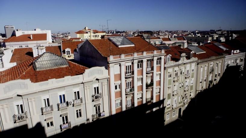 Taxas de juro no crédito à habitação em máximos de um ano