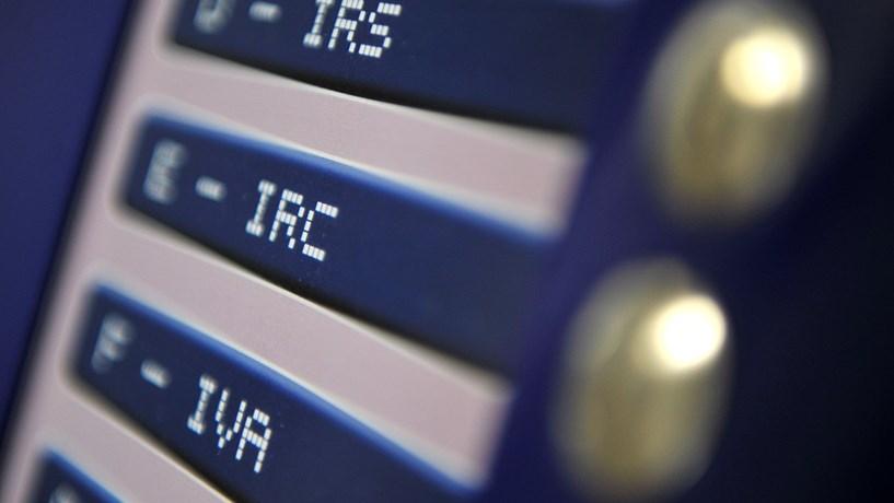 IRS. Já foram entregues 452 mil declarações. 265 mil automáticas