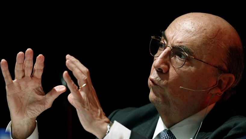 Ministro brasileiro das Finanças anuncia saída do cargo