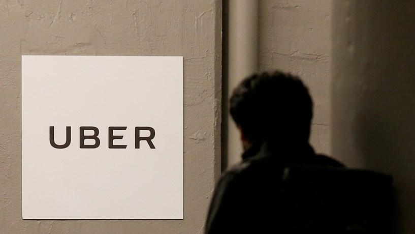 Atividade da Uber em Portugal viola a lei