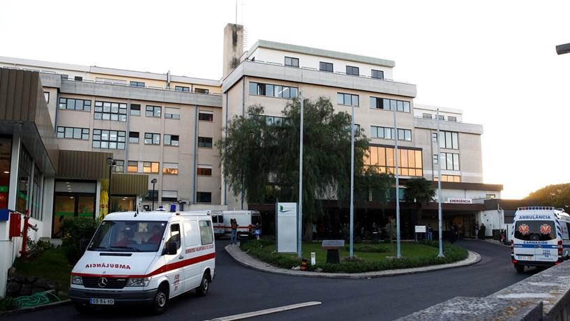 Hospitais com 500 milhões de euros bloqueados