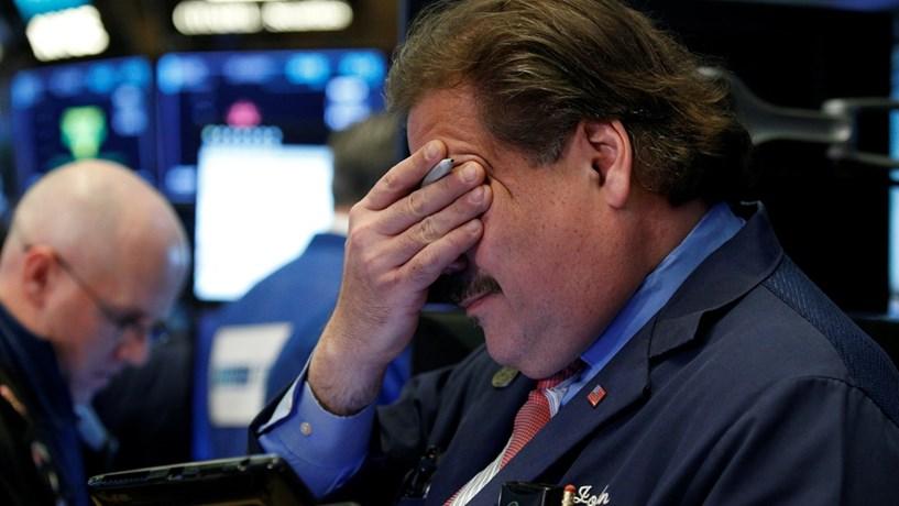 Bolsas europeias seguem negativas penalizadas por Wall Street