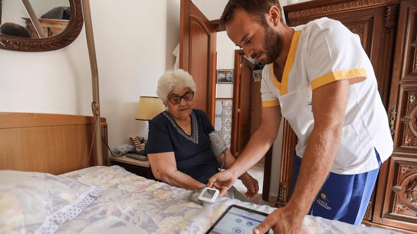 Ver um doente como um todo é uma inovação no Litoral Alentejano