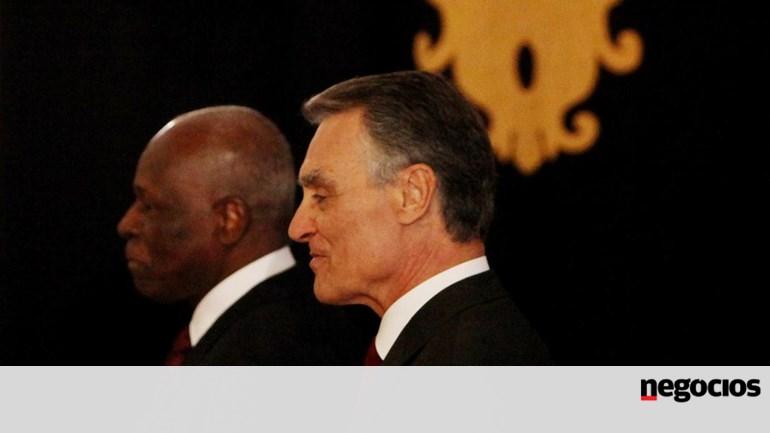 12. O que vai acontecer às relações entre Portugal e Angola?