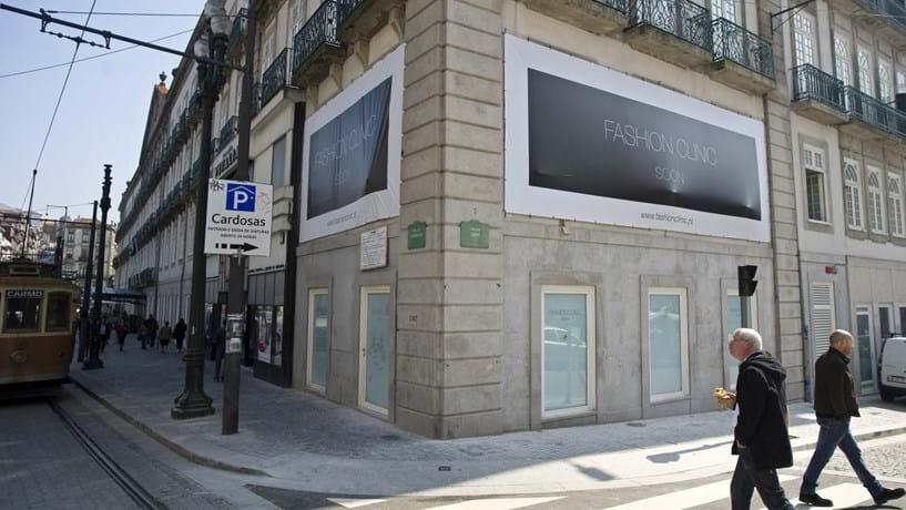 5cab5da9a Amorim Luxury vendeu mais 40% de vestuário de luxo durante a troika ...