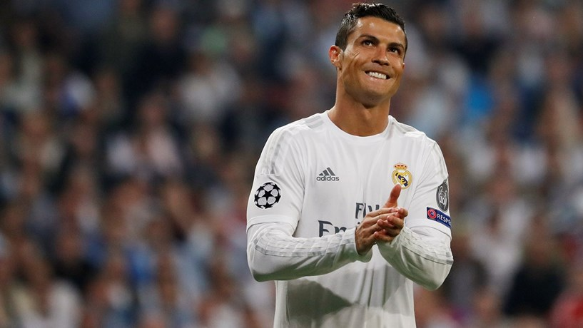 Cristiano Ronaldo suspenso por cinco encontros