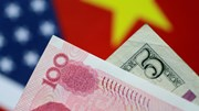 China recua e trava queda do yuan