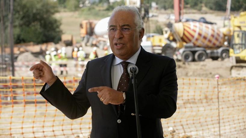 Lei de Bases da Saúde: Costa não se revê na proposta de Maria de Belém