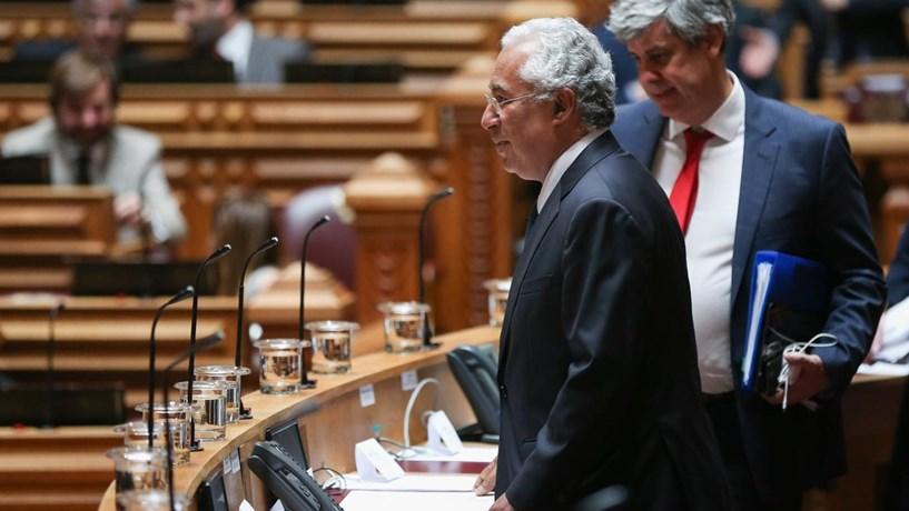 d176503f55 Governo aprova Orçamento para 2019 - Orçamento do Estado - Jornal de ...