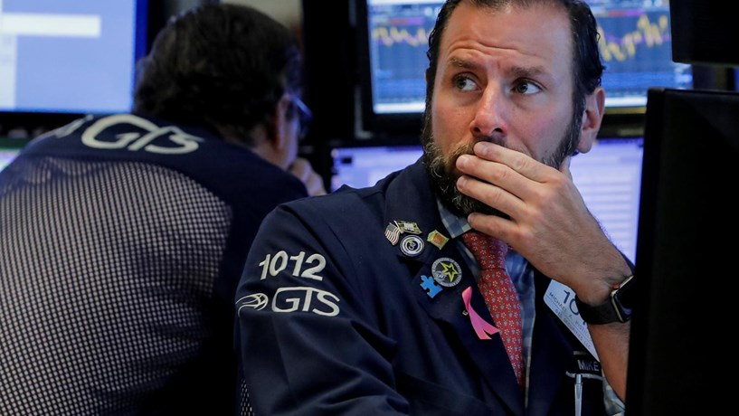 Resultados do Goldman Sachs e Citigroup travam otimismo em Wall Street