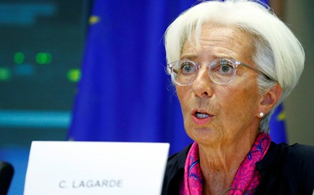 Lagarde estava presente no 'whatever it takes' de Draghi e espera não ter de o repetir