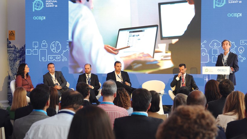 Portugal Digital Summit'19 celebra a e-Alemanha