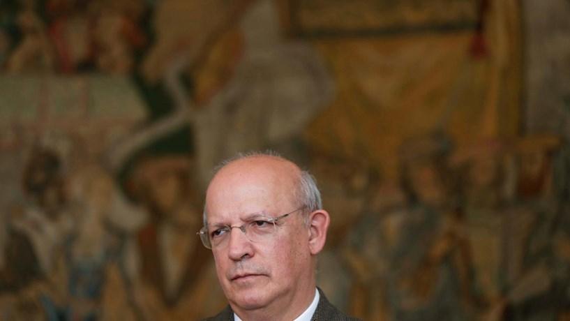 Augusto Santos Silva - Ministro de Estado e dos Negócios Estrangeiros
