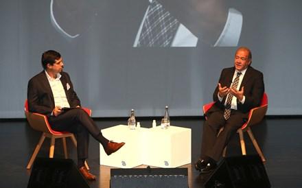 Antonio Costa Silva Para Sairmos Desta Crise Temos De Olhar Para A Nossa Economia Negocios Iniciativas Jornal De Negocios